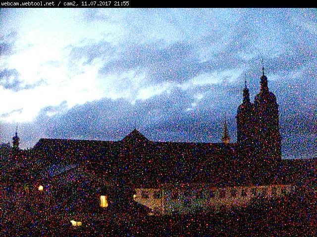 St. Gallen Kathedrale