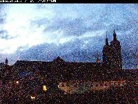 St.Gallen Schweiz Webcam - Kathedrale Bodensee Livecam Wetter